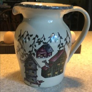 Other - Home and garden party pitcher
